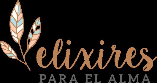 Logo Elixires para el alma